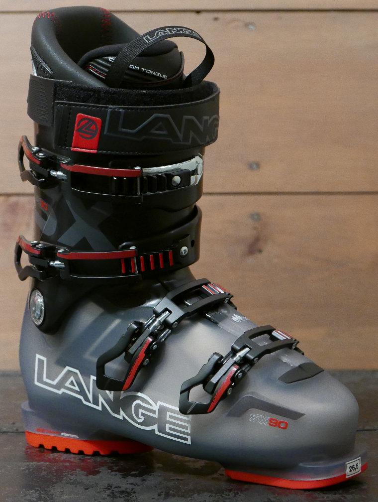 Ski Boots Sale >> Lange Sx 90 Ski Boots