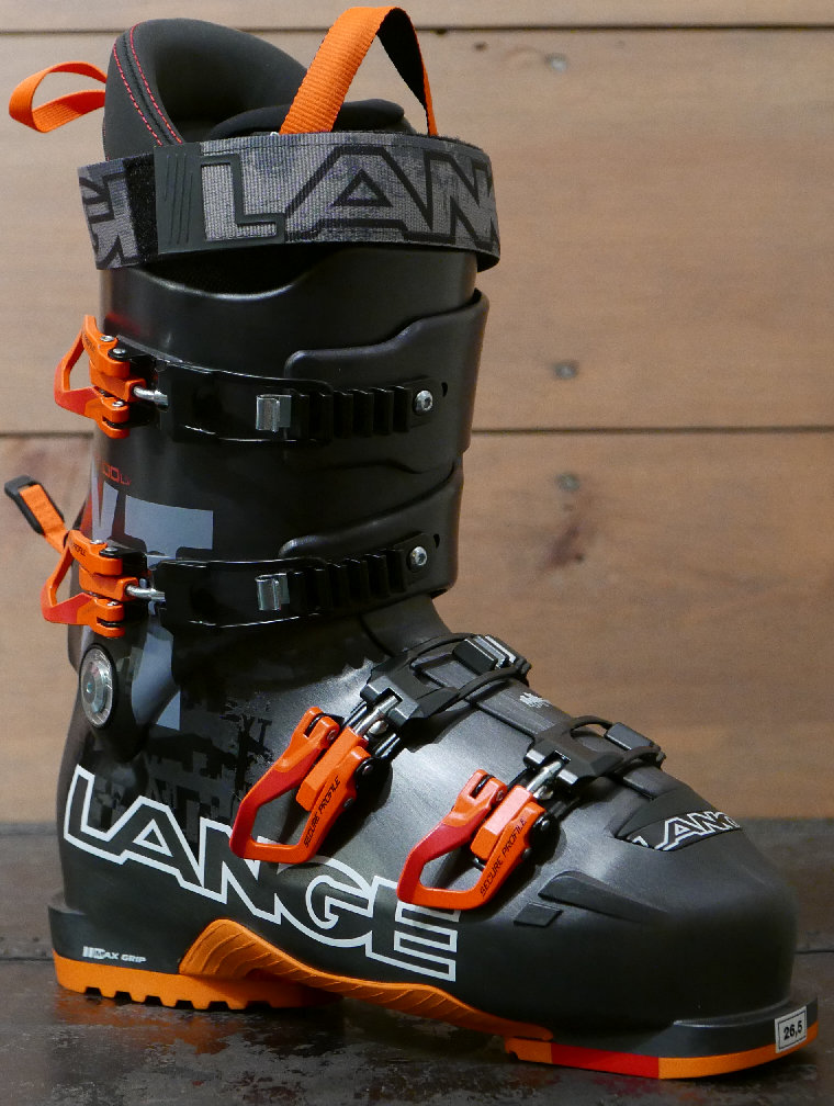 Lange XT 100 LV Ski Boots SOLD OUT