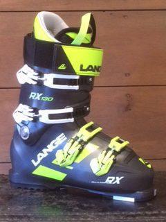 Ski Boots Sale >> Lange Rx 130 Ski Boots 2018 Sold Out