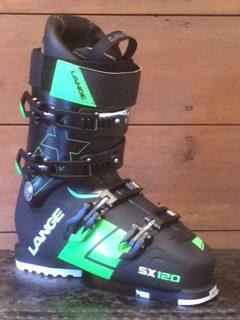 Ski Boots Sale >> Lange Sx 120 Ski Boots 2018