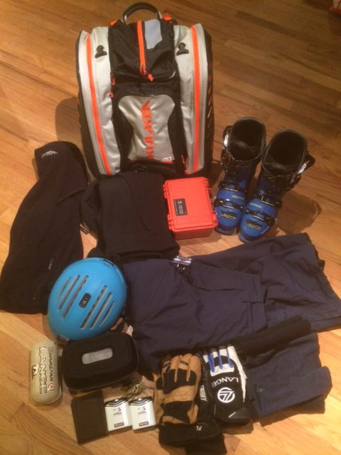 fb9a447985 I took a Kulkea Thermal Trekker Heated Boot Bag out of stock on Monday to  really see how it performs. I already plugged it in at home last week and  it ...